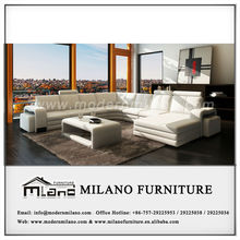 Italian style sofa set living room furniture G1006C