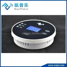 High Sensitivity Battery Carbon Monoxide Detector with Voice Alert