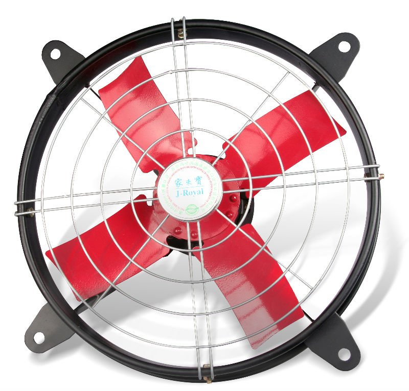 Types Of Industrial Fans : Wall mounted round type industrial ventilating fan buy