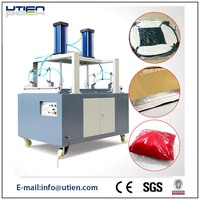 Flexible operated automated poly bag sealing machine 1500w