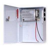 Hot Selling Metal Box Power Supply (ATP1205-01B)/UPS