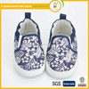 hand made newborn denim children canvas shoes for boy babies canves baby shoes