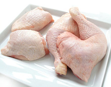 Chicken Quarter Leg