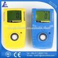 h2s portátil detector de gas sulfuro de hidrógeno sensor de gas