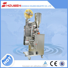 2015 hot sale low cost pouch packing machine for food