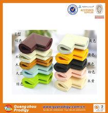 angle corner protector/rubber corner guard/plastic corner protector