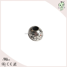 Bling Jewelry Basketball 925 Sterling Silver Sports Bead Charm Compatible