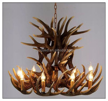 Branches / deer antler chandeliers OGS-LD60 China Supplier