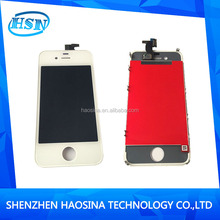 LCD screen For iphone 4s screen, For iphone 4s screen replacement