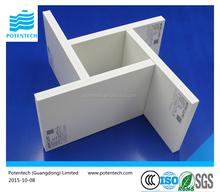 Waterproof PVC Celuka Foam Sheet For Decorating/Celling/Cabinet