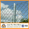 hot sale plastic coated & galvanized Chain Link fence ( manufacturer)