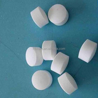 supply water softener salt effectively remove the water hardness
