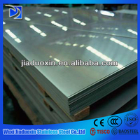 ss304 stainless steel plate properties for semi trailer