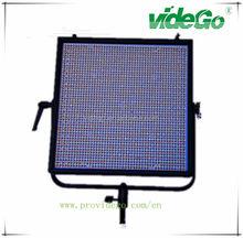 broadcast & video & studio & film use small lamps 300*300mm 95 cri studio flash light set