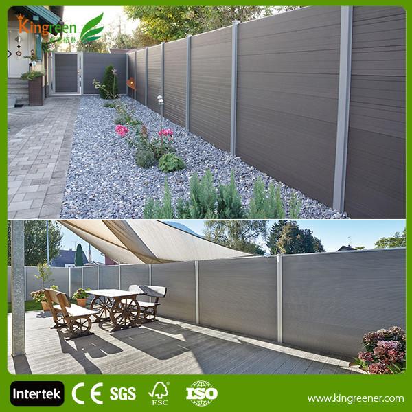 barato vallas de madera y puertas paneles para el jardn y el paisaje construccin