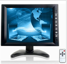 12 Inch Industrial Control LED Monitor