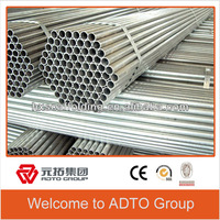 GI pipe scaffolding materials for sale