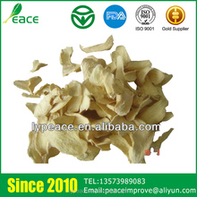 Export Flakes Dehydrated Vegetables Dried Ginger