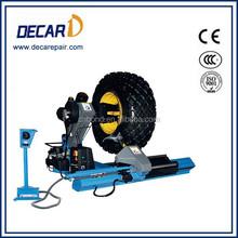 ağır lastik değiştirici traktör kullanılmaktadır satılık CE