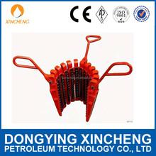 API standard drill pipe rotary slips type SD