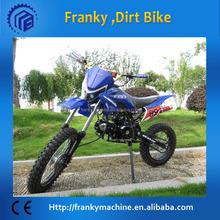 Custom 125cc pit bike