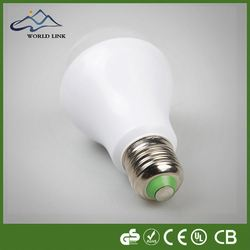 E27 Rgb Led Headlight Bulb 9W For Motorcycles