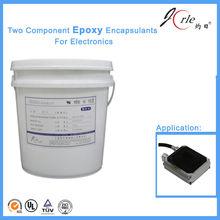 led ethoxyline resin pouring sealant
