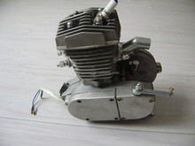 High quality cylinder head and body/66 cc engine kit made in China