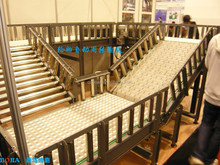 2015 Newest Technology Automatic Tire Grip Production line