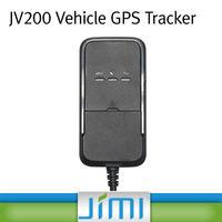 2015 Jimi Anti-theft realtime gps car trackr modern fleet gps tracking system JV200