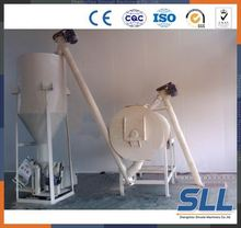 SINCOLA CE verified Easy operation machine for the production of bulk adhesive