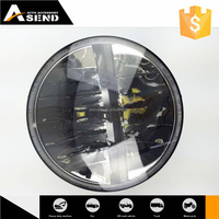 Newest Superior Quality Custom Fitted Water Proof Ce Certified Front Head Lamp