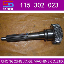 Kinglong/Yutong/Higer/Golden Dragon Transmission s6-150 Input Shaft 115302023