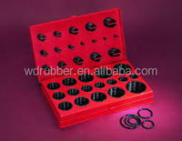 Metric standard 32 sizes, 419Pcs o ring seal kit