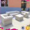 New Degsin Qingdao Sinofur Customizable modern fabric sofa