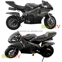 High Speed Gas Power Mini Motor 49CC Pocket Bike 50cc Bike