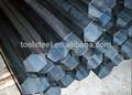 barra de acero hexágono estirado en frío 1045