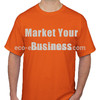 2014 New Wholesale Clothing Advertising Tee Shirt Blank Made Custom Tee shirts Dri Fit Shirts Wholesale Order From 1 Piece