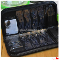 China new products eyebrow shaping kit, beginner makeup tools for eyebrow shaping, eyebrow tattoo embroidery drawing stencils