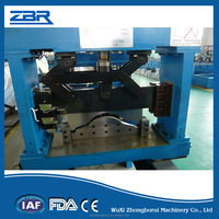 Cheap Price China Glazed Tile Sheet Roll Forming Machinery
