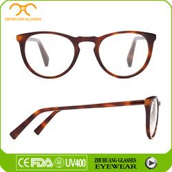 Fashion optical frame glasses,retro eyeglass frames,custom made eyeglass frames