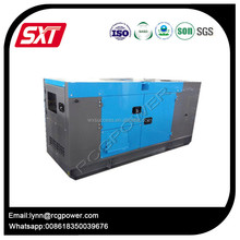5% OFF china manufacture soundproof diesel generating with chinese engine