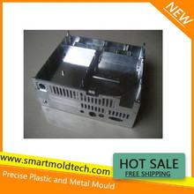 Precise CNC Machined Aluminum Parts/Housing/Cover CNC Prototype