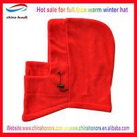2013 fashion winter hats/Audlt winter full face ski hat