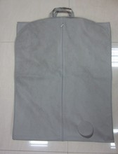 Ideal Length garment bag for Full-length Dresses, Trousers, Shirts, Suits,...