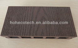 durable outdoor park decking wpc deck container price