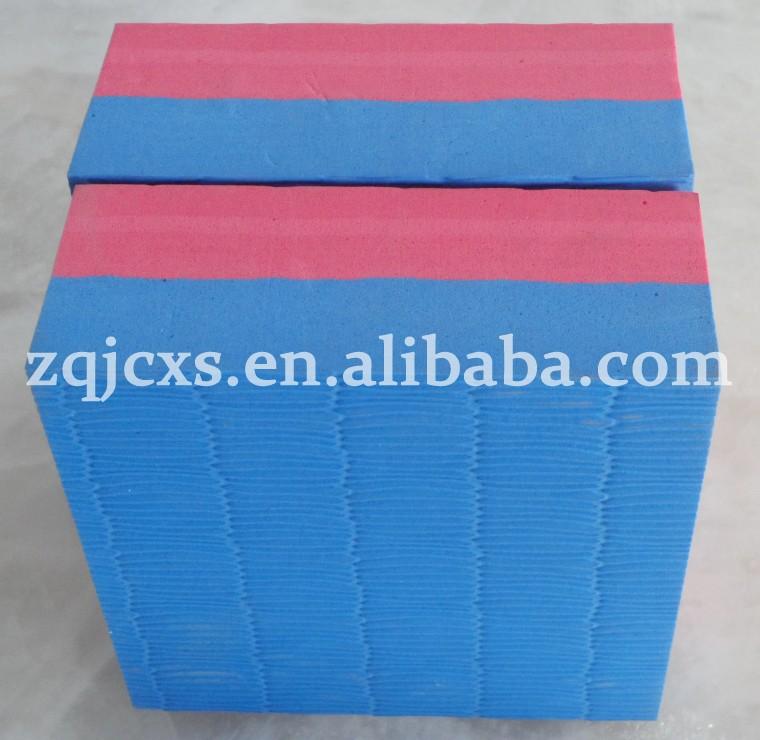 Thick eva foam block eva floor mat mats eva foam price for Foam block floor
