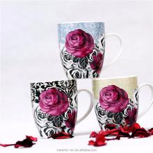 Liling Factory Sublimation Mug , Coffee Mug, Gift Mug