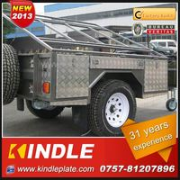tanker trailers for sale