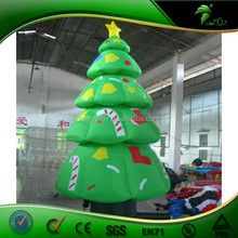 The most fantastic giant india singing christmas tree